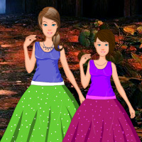 Free online flash games - Wowescape Save My Sister from Spooky Forest game - WowEscape