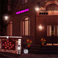 Free online flash games - G2J Treasure Book Escape game - WowEscape