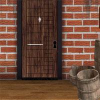Free online flash games - GFG Cottage Puzzle Door Escape game - WowEscape