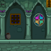 Free online flash games - Halloween Party House Escape 16 game - WowEscape
