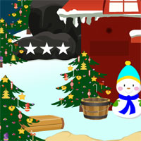Free online html5 games - Avm Xmas 2019 Celebration 2 game