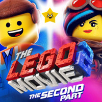 Free online flash games - The Lego Movie 2-Hidden Spots
