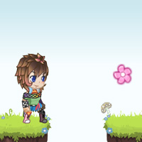 Free online flash games - Tales of Tajii game - WowEscape
