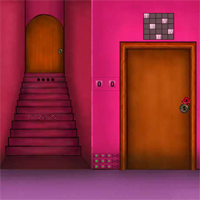 Free online flash games - MirchiGames Empty Pink House Escape 2 game - WowEscape