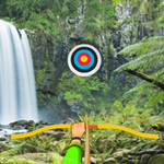 Free online flash games - Hidden Target-Amazon Rainforest game - WowEscape