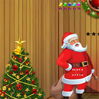 Free online flash games - Top10NewGames Christmas Find The Candy Cane game - WowEscape