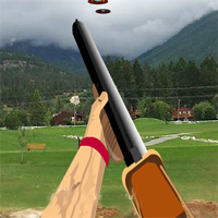 Free online flash games - Skeet Shooting game - WowEscape