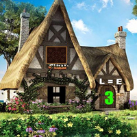 Free online html5 escape games - Old Village