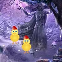 Free online flash games - Merry Santa Escape game - WowEscape