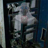 Free online flash games - Ghost Town Escape 3 EscapeFan game - WowEscape