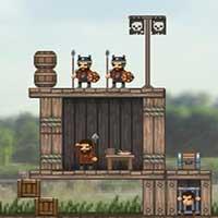 Free online flash games - Da Vinci Cannon 2 game - WowEscape