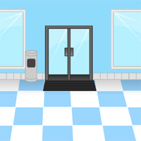 Free online flash games - MouseCity Closed Mall Escape
