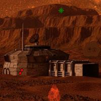 Free online flash games - Fantasy Mars Escape WowEscape game - WowEscape