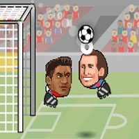 Free online flash games - Soccer Championship 2015-2016 game - WowEscape