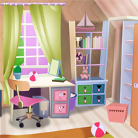 Free online flash games - GelBold Vanity Bedroom Escape game - WowEscape