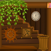 Free online flash games - 5n Escape Wooden House Escape game - WowEscape