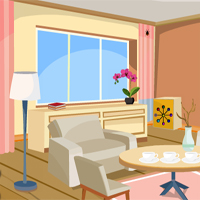 Free online flash games - Dancing Girl Escape game - WowEscape