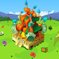 Free online flash games - Games2Jolly  Charmer Escape game - WowEscape
