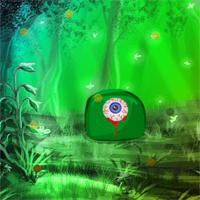 Free online flash games - Fairy Forest Treasure Hunt
