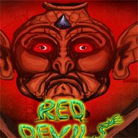 Free online flash games - Games4Escape Red Devils House Escape game - WowEscape