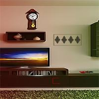 Free online flash games - Cute Fancy Room Escape game - WowEscape