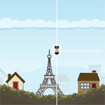 Free online flash games - Bomb Town 2 Blow Up Paris game - WowEscape