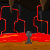 MouseCity Escape Creepy Cavern info about the game-Games2Rule