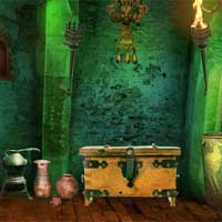 Free online flash games - Escape Ancient Building 5nGames game - WowEscape