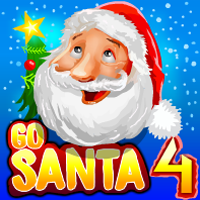 Free online flash games - Go Santa Go 4 game - WowEscape
