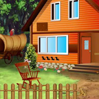 Free online flash games - Top10 Find The Glass Box game - WowEscape