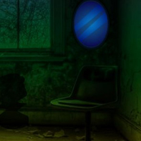 Free online flash games - Murky Abandoned House Escape HTML5 game - WowEscape
