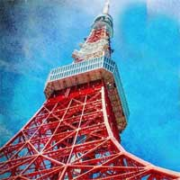 Free online flash games - Tokyo Tower Escape game - WowEscape