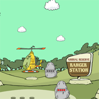Free online flash games - Games2Jolly  Pilot Rescue  game2rule