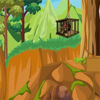 Free online flash games - Gelbold Turkey Pilgrim Escape game - WowEscape