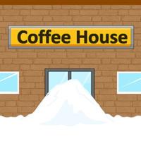 Free online flash games - MouseCity  Snowy City Escape game - WowEscape