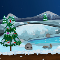 Free online flash games - KnfGame Santa Gift Bag Escape game - WowEscape