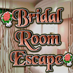Free online flash games - Bridal Room Escape game - WowEscape