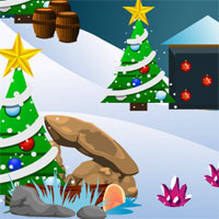 Free online html5 games - Christmas Celebrations 3 game