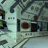Free online html5 escape games - Secret Laboratory