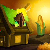 Free online flash games - MirchiGames Pity Turkey Rescue game - WowEscape