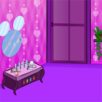 Free online flash games - Girls Room Escape 3 DressUp2Girls game - WowEscape