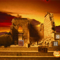 Free online flash games - Top10NewGames Halloween Find The Magic Cap game - WowEscape