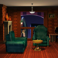 Free online flash games - 5N Rooms In The House Escape 1 game - WowEscape