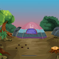 Free online flash games - Wild Deer Cub Escape game - WowEscape