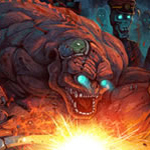 Free online flash games - Burn Zombies game - WowEscape