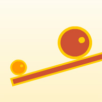 Free online flash games - Balance Balls 2 CoolGames game - WowEscape