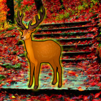 Free online flash games - WowEscape Save The Deer game - WowEscape