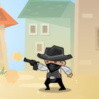 Free online flash games - Golden Duel game - WowEscape