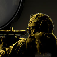 Free online flash games - Urban Sniper 2 game - WowEscape
