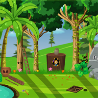 Free online flash games - Find The Easter Egg game - WowEscape